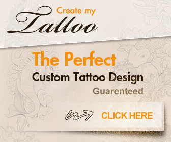 The No.1 website for custom tattoo designs