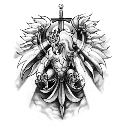 tattoo design a