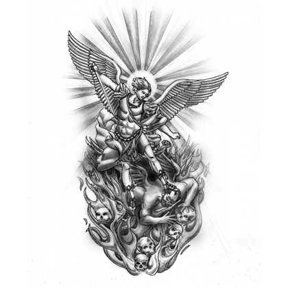 example custom tattoo designs example img 8 - Tattoo Design Ideas