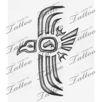 Indian Symbol Tattoosx3cx3e: Cherokee Indian Symbol Tattoos