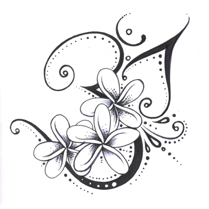 Custom tattoo designer tattoo design ideas for Drawing design ideas